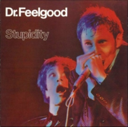 1- Bop-Pills Dr Feelgood Stupidity