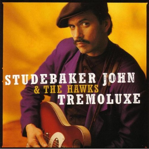 18- Bop-Pills Stubaker John & The Hawks Tremoluxe