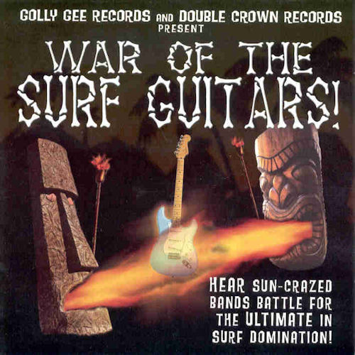 19- Bop-Pills War Of The Surf Guitars