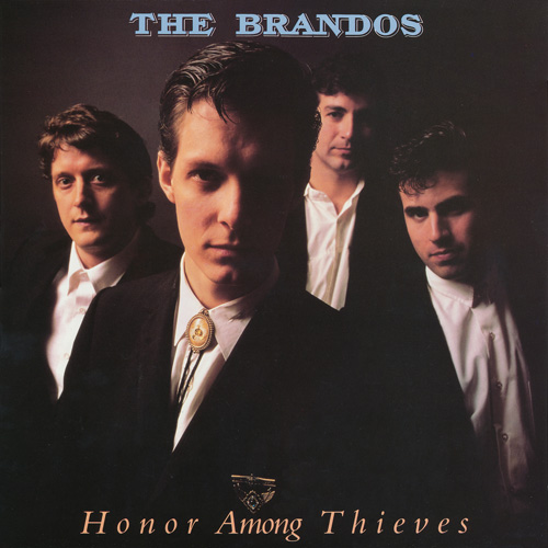 2- Bop-Pills The Brandos Honor