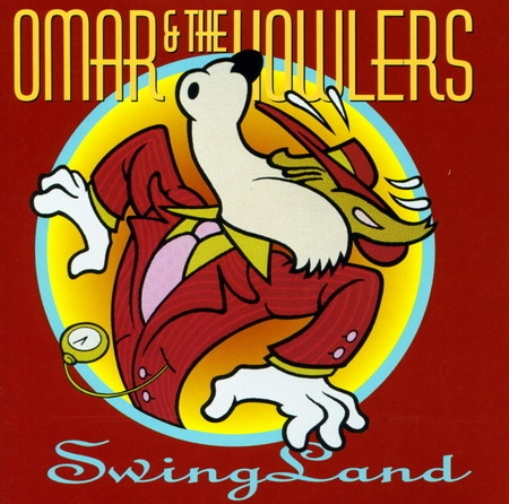 21- Bop-Pills Omar & The Howlers SwingLand