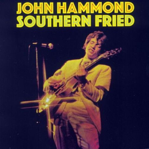 24- Bop-Pills John Hammond Southern Fried