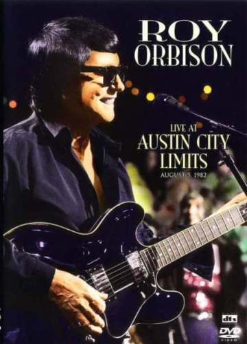 27- Bop-Pills Roy Orbison Austin Limits
