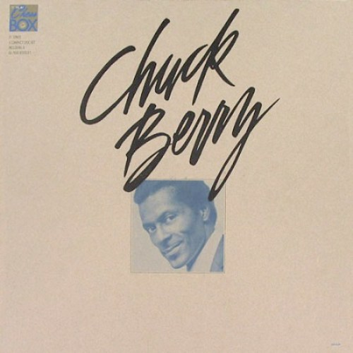8- Bop-Pills Chuck Berry Chess Box