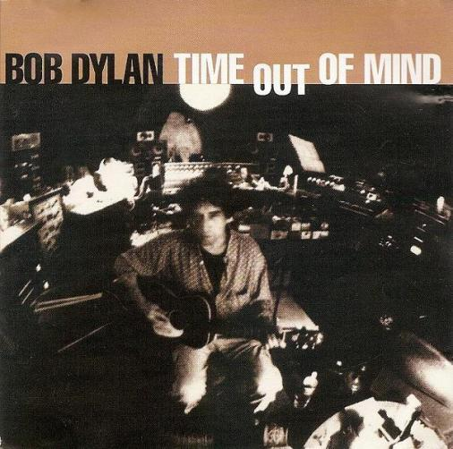Bop-Pills_Bob Dylan - Time Out of Mind