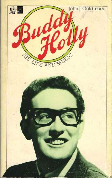 Bop-Pills_John Goldorosen_Buddy Holly