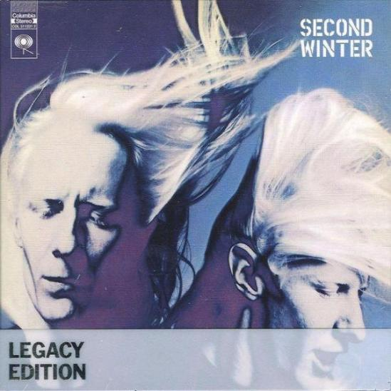 Bop-Pills_Johnny Winter Second Winter Legacy edition