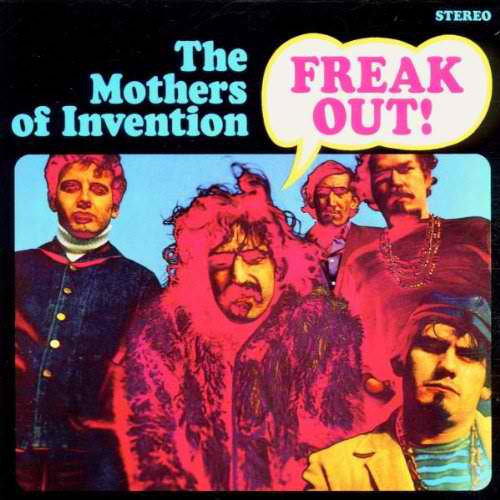 Bop-Pills_The Mothers of invention Freak Out