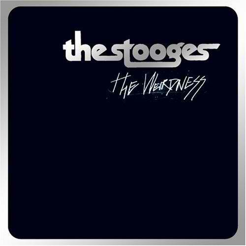 Bop-Pills_The Stooges The Weidness