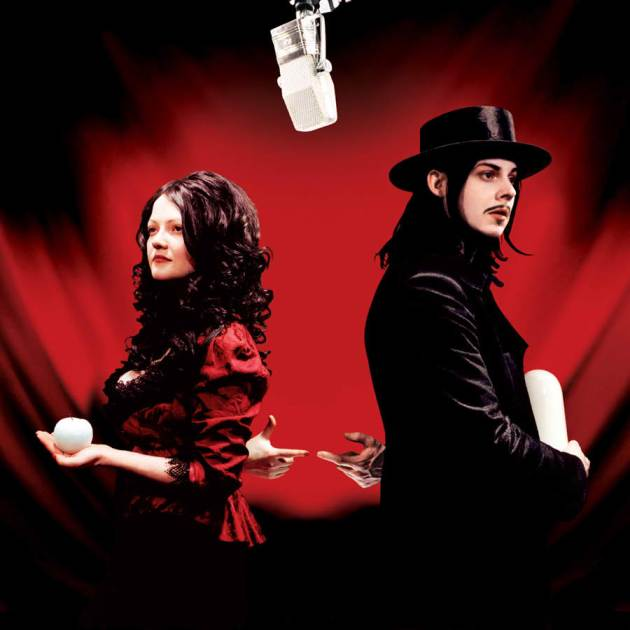 Bop-Pills_The White Stripes Get Behind Me Satan