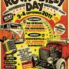 RoCKaBiLLY Day – 3 et 4 SePTeMBre 2011-