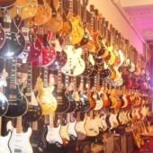Bop-Pills 30th Street Guitars