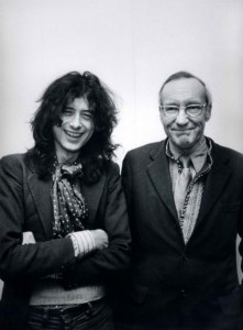 Bop-Pills_Jimmy Page_Led_Zeppelin_Stairway_To_Heaven_Willlliam_Burrough