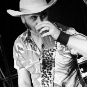 THe BiG WiReMaN – Part One : THe oNe aND oNLy oNe MaN BanD