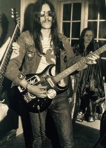 Bop-Pills Lemmy (Hawkwind)