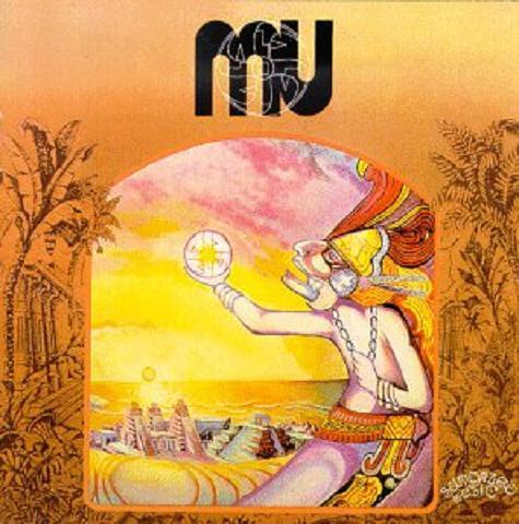 12) Mu First Album