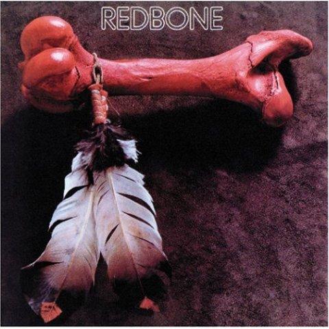 14) Redbone 1st