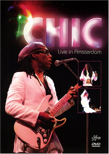 23bis) Chic Live In Amsterdam