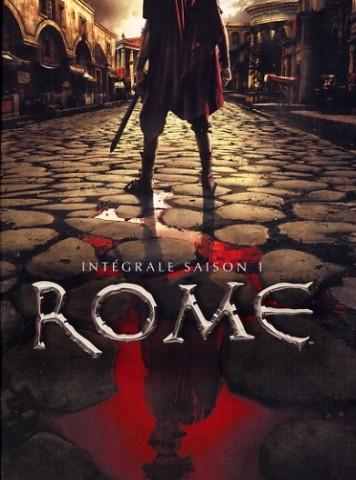 24) Rome Saison 1