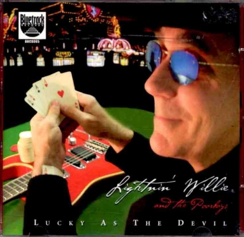Bop-Pills_Lightnin_ Willie_The_Poor_Boys_Lucky_As_The Devil