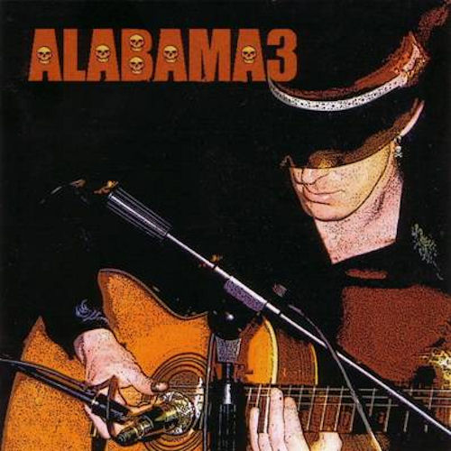 Bop-Pills Alabama 3 Last Train