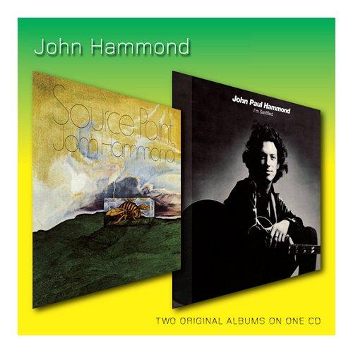 Bop-Pills John Hammond Source Point + I'm Satisfied