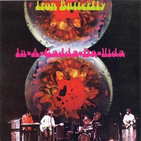 Bop-Pills Iron Butterfly In-A-Gadda-Da-Vida