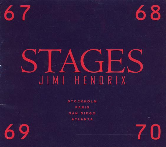 Bop-Pills Jimi Hendrix Stages