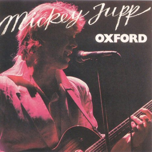Bop-Pills Mickey Jupp Oxford