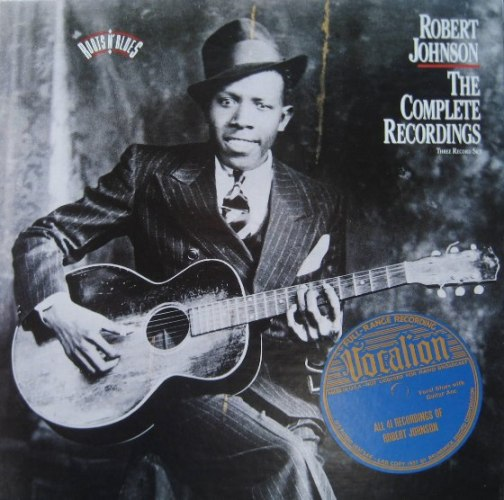 Bop-Pills Robert Johnson The Complete Recordings
