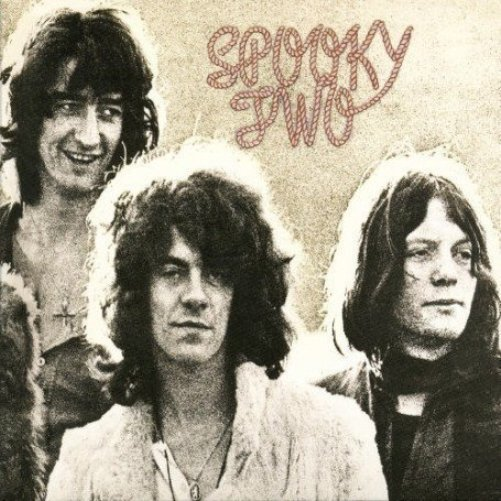 Bop-Pills Spooky Tooth Spooky Two