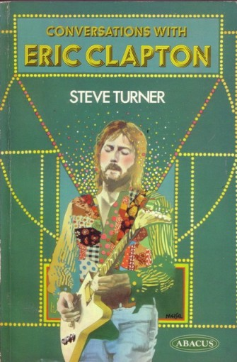Bop-Pils Steve Turner E_Clapton