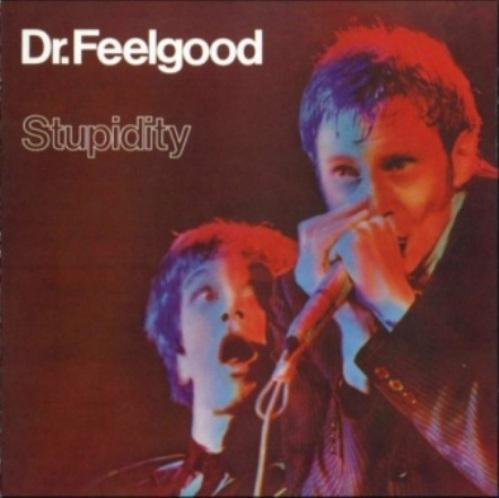 1- Bop-Pills Dr Feelgood Stupidity