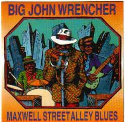 10- Bop-Pills Big John Wrencher Maxwell