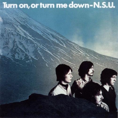 14- Bop-Pills NSU Turn On Or Turn Me Down