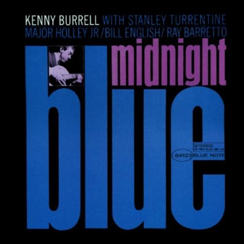 20- Bop-Pills Kenny Burrell Midnght Blue