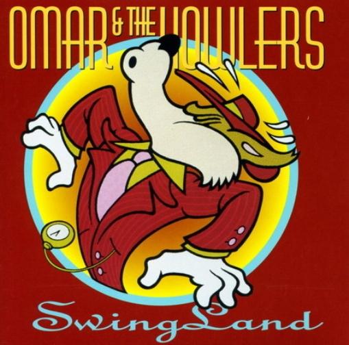 21- Bop-Pills Omar & The Howlers SwingLand