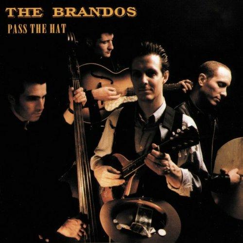 3- Bop-Pills The Brandos Pass The Hat