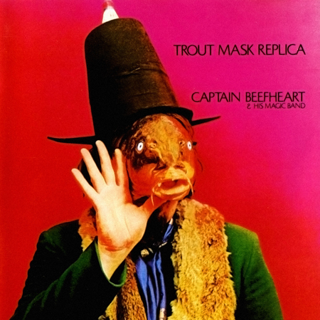 11) Bop-Pills_Captain Beefheart_Troust Mask Replica