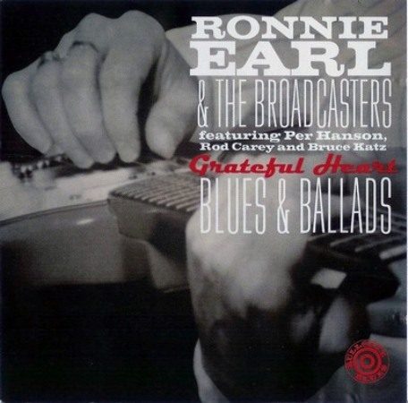12) Bop-Pills_Ronnie Earl & The Broadcasters_Gratefull Heart