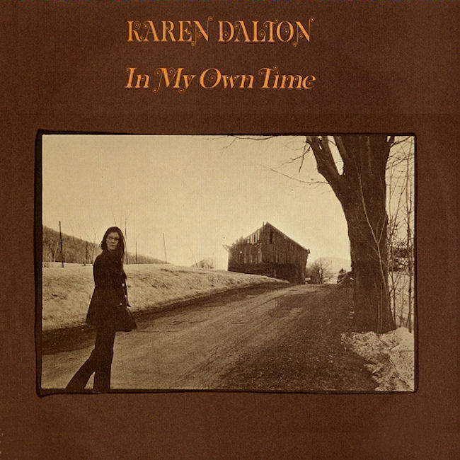 15) Bop-Pills_Karen Dalton_In My Own Time