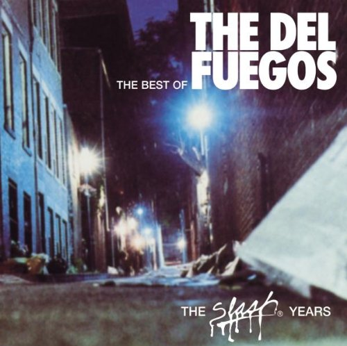 16) Bop_Pills_The Del Fuegos_Best Of The Del Fuegos