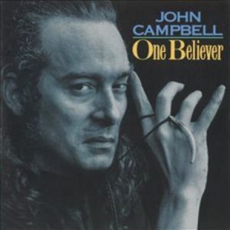 17) Bop_Pills_John Campbell_One Beliver