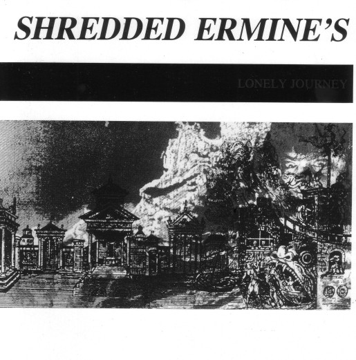 19) Bop-Pills_Shredded Ermines_Lonely Journey