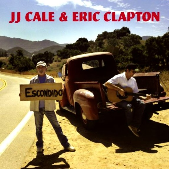23) Bop-Pills_J.J. Cale_Eric Clapton _Road To Escondido
