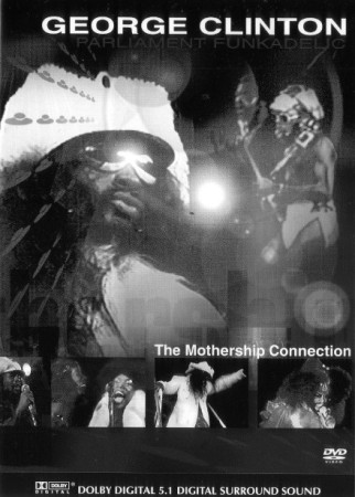 29) Bop_Pills_George Clinton_Mothership_Connection