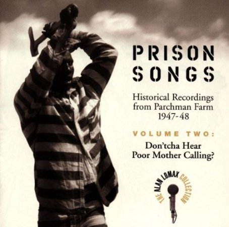 9) Bop-Pills_Prison's Songs vol 2- Don't Cha Hear Poor Mother Calling