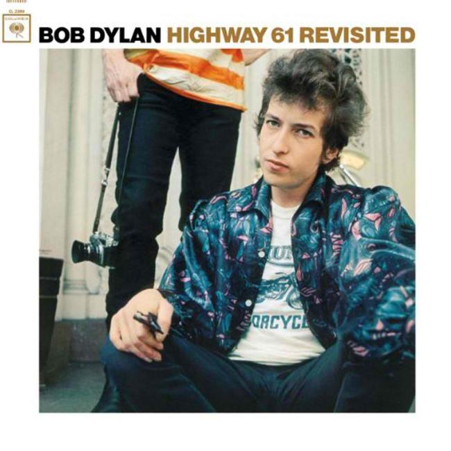 Bop-Pills_Bob Dylan Highway 61 Revised