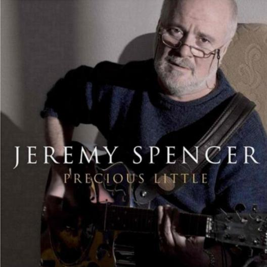 Bop-Pills_Jeremy Spencer - Precious Little