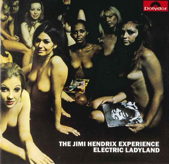 Bop-Pills_Jimi Hendrix - Electric Ladyland